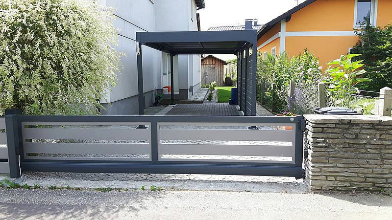 auto p st e ky a pergoly. Black Bedroom Furniture Sets. Home Design Ideas